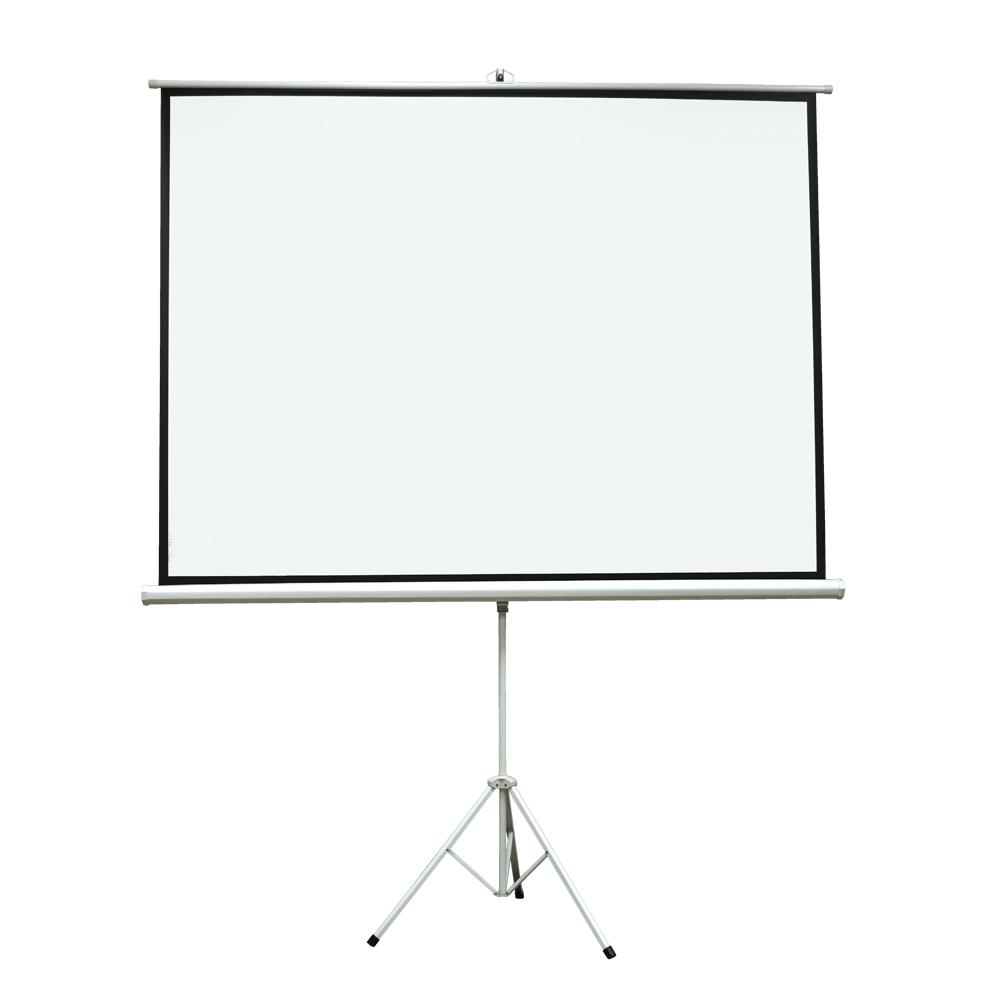 Экран для проектора на штативе Light Control (100 дюймов, формат 4:3) - 2